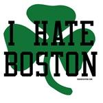 I Hate Boston St. Patrick's Day