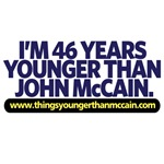 46 Years Younger...