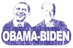 Obama-Biden (vintage headshot) 