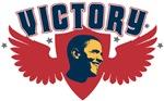 Barack Obama Presidential Victory