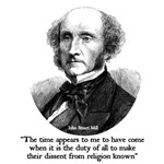 John Stuart Mill dissent quotables