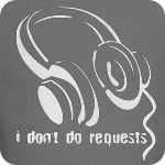 I Don't Do Requests T-Shirt