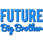 Future Big Brother T Shirts