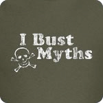 I Bust Myths