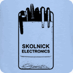 Skolnick Electronics Pocket Protector