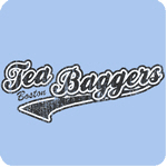 Boston Tea-Baggers (Distressed)