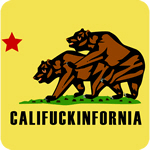 Califuckinfornia
