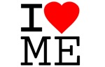 I Love Me T-Shirt