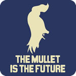The Mullet is the Future T-Shirt