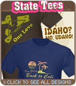 State Tees