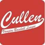 Cullen Baseball League T-Shirt