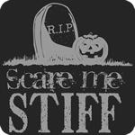 Scare Me Stiff T-Shirt