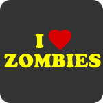I Love [Heart] Zombies