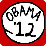 Funny Obama 2012 T-Shirt