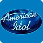 American Idol Logo T shirt