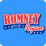 Mitt Romney Paul Ryan 2012 T Shirt