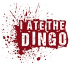 I ate the Dingo