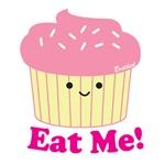 Eat Me! Cupcake