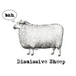 Dismissive Sheep