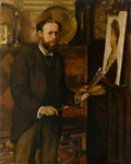 John Maler Collier 1850