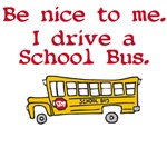 Be Kind to your bus driver