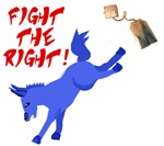 Fight the Right!
