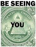 Be Seeing You: TARGET BANK OF AMERICA™