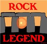 ROCK LEGEND Products