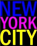 NEW YORK CITY, NOT WALL STREET