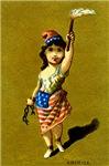 19th C. American Pride