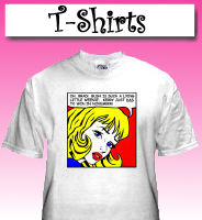 Cool T's!