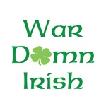 War Damn Irish