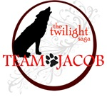 Twilight Saga-Team Jacob Wolf