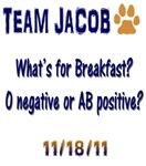 BD- Team Jacob- Breakfast