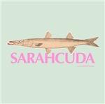 Lipstick Sarahcuda in Sea Foam