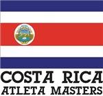 Atleta Masters Costa Rica