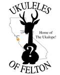 The Ukalope!
