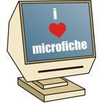 I Love Microfiche