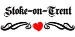 Stoke-on-Trent tattoo
