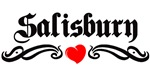 Salisbury tattoo