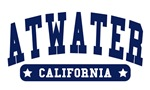 Atwater College Style