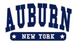 Auburn  College Style