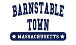 Barnstable Town College Style