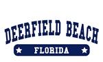 Deerfield Beach College Style