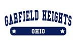 Garfield Heights College Style