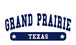 Grand Prairie College Style