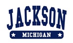 Jackson College Style