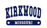 Kirkwood College Style