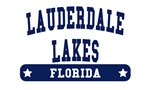 Lauderdale Lakes College Style