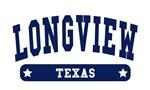 Longview College Style